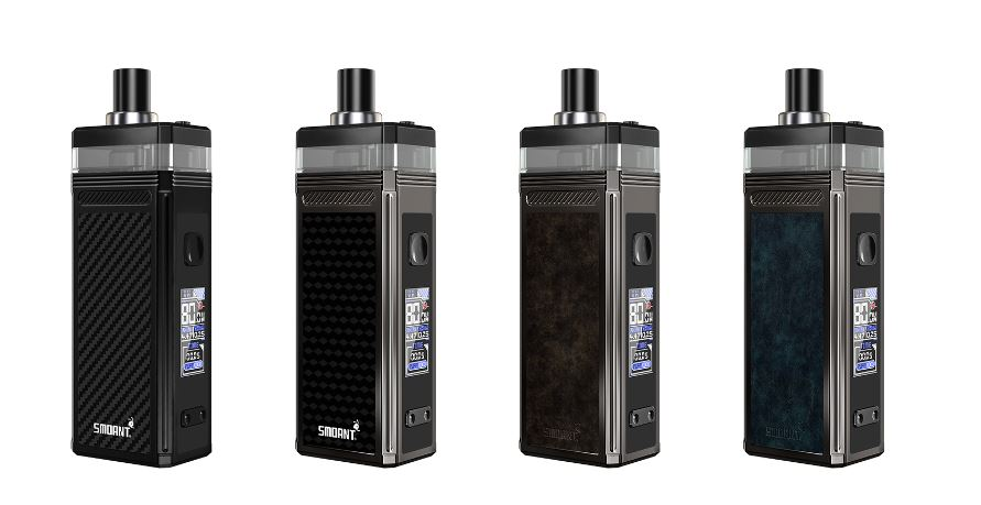 Smoant Pasito II On The Horizon