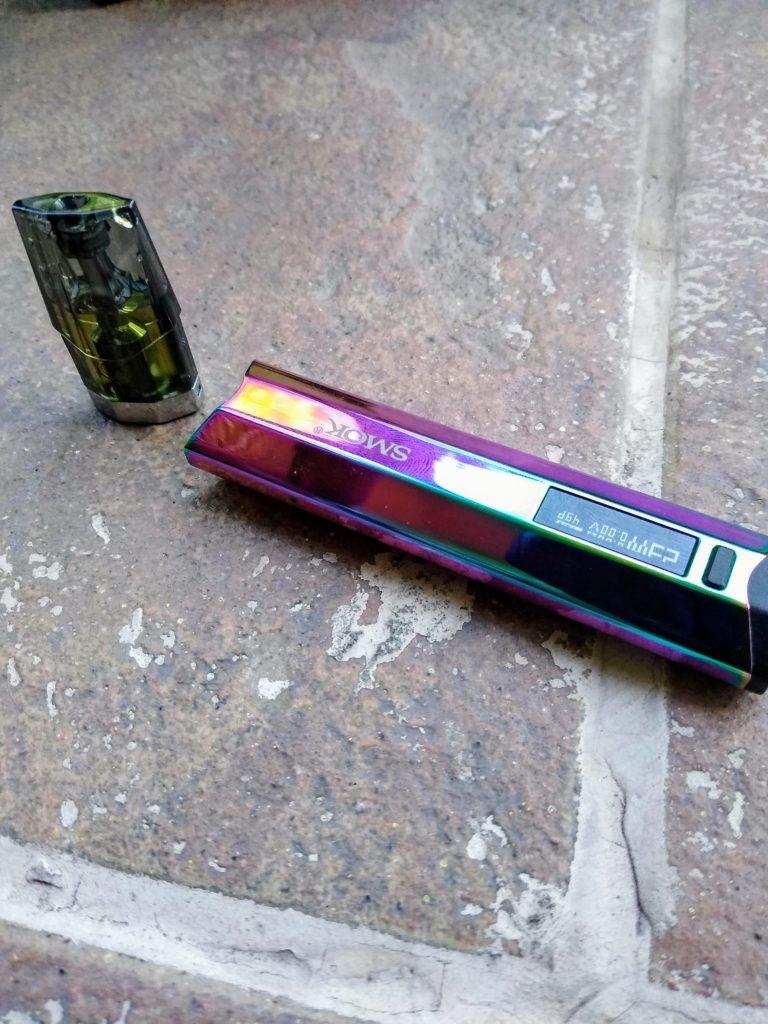 Smok Nfix Kit: Just Another Pod Device?