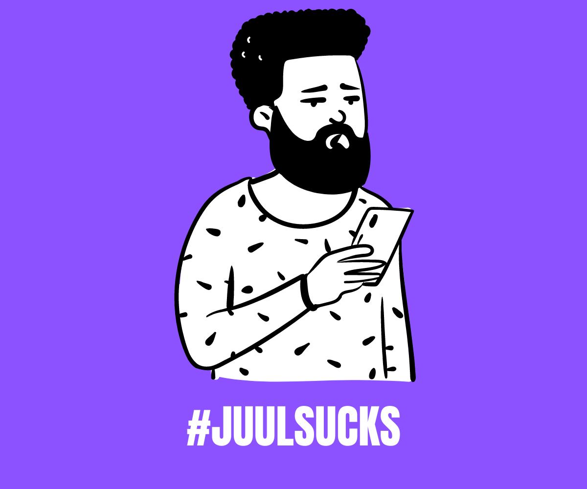 JUUL Problems