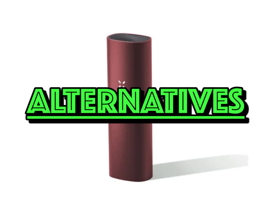 Best PAX 3 Alternative: The #1 Cheaper Options