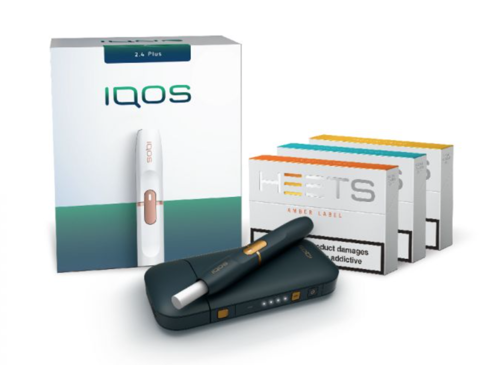 JUUL vs IQOS –Which Is The Best Vape?