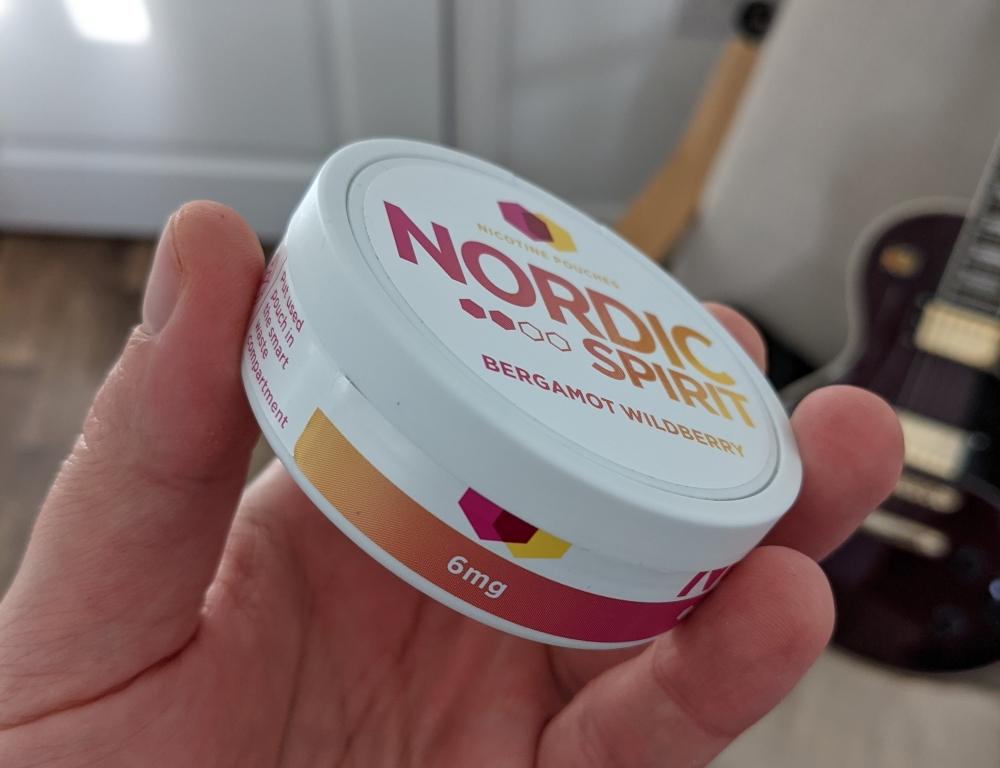 Nordic Sprit review