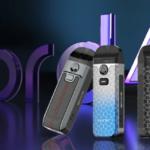 SMOK Nord 4 Kit Review: Big Battery, Bigger Clouds…