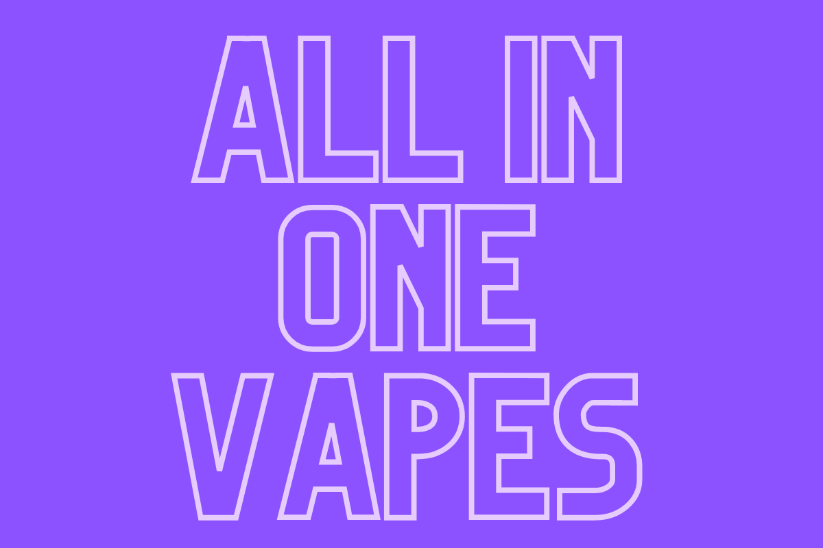 Best ALL-IN-ONE-VAPES