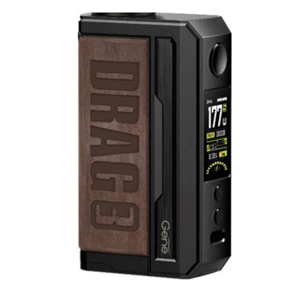 VooPoo DRAG 3 Release Date & Specs –All The Details…