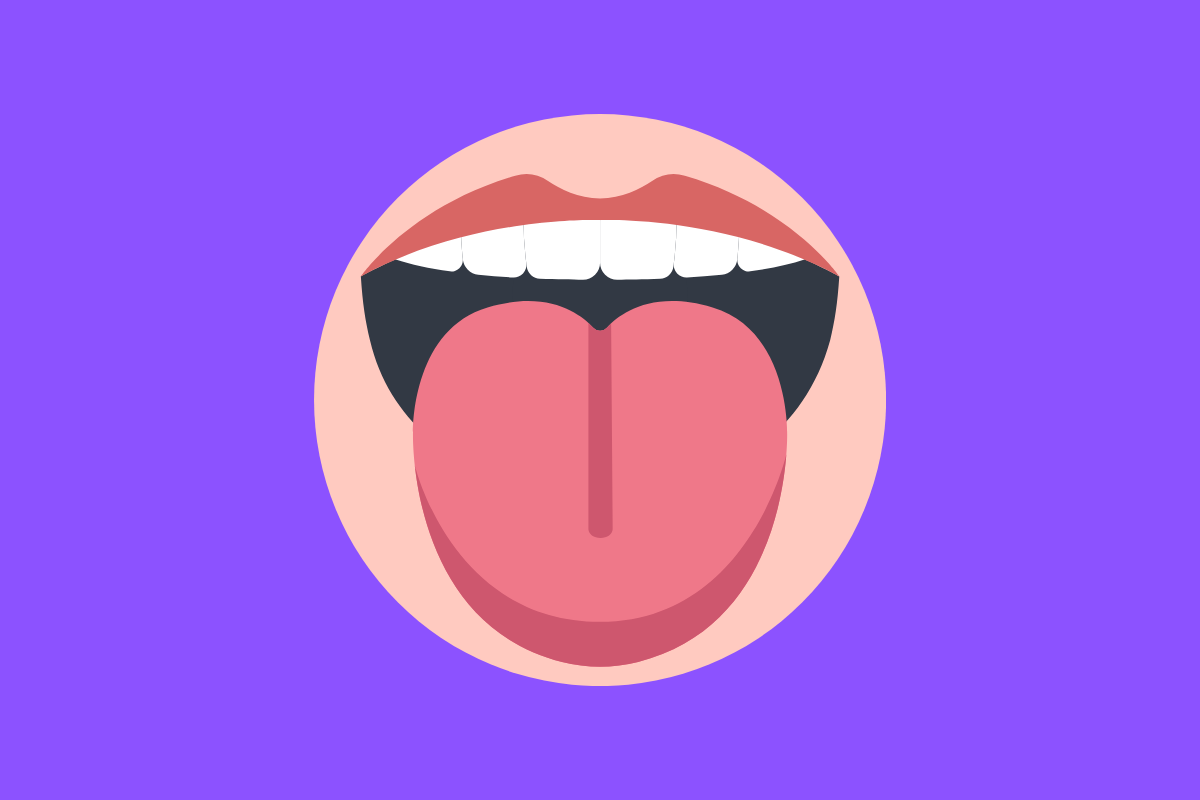 What is Vaper's Tongue