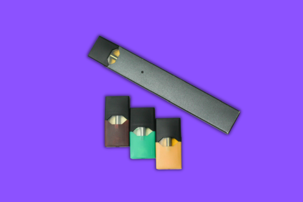 RELX vs JUUL: Which Is The Best Vape