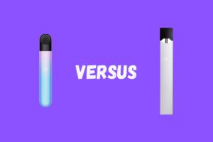 RELX vs JUUL