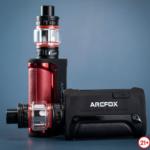 SMOK Arcfox 230W Review: 2021's Best Sub-Ohm Vape Kit...