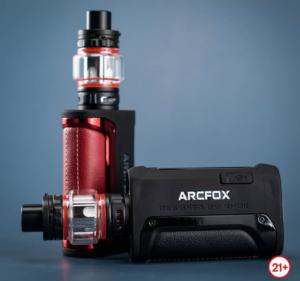 SMOK-Arcfox-230W-review