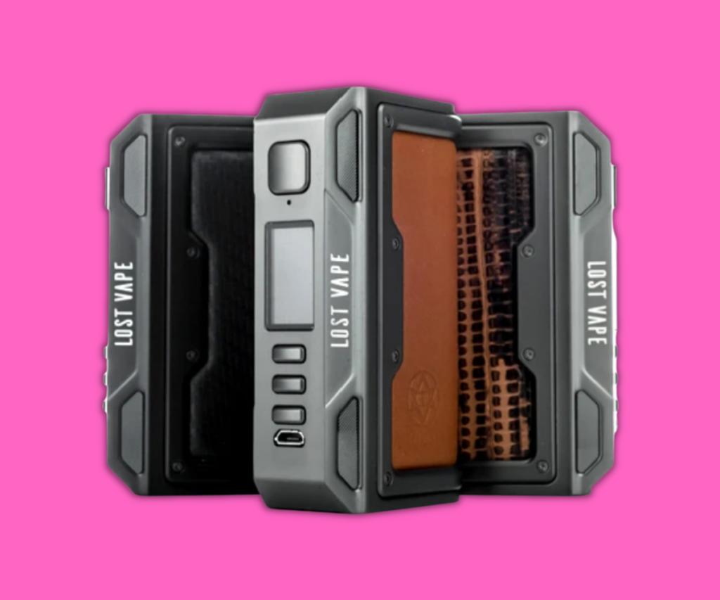 Best DNA 200 & DNA 250c Mods DETAILED: My #1 Picks For 2020
