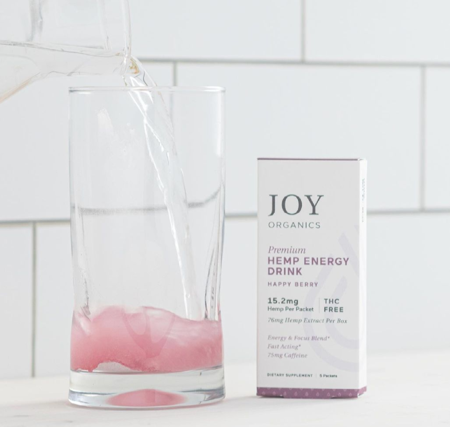 My ALL-TIME Favorite Water Soluble CBD Brands