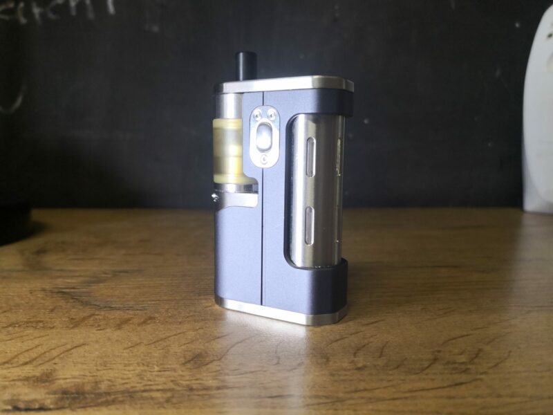 Dovpo x Suicide Mods Abyss