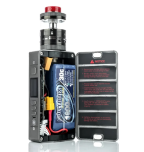 STEAM CRAVE HADRON PRO DNA250C 400W BOX MOD AND COMBO KIT