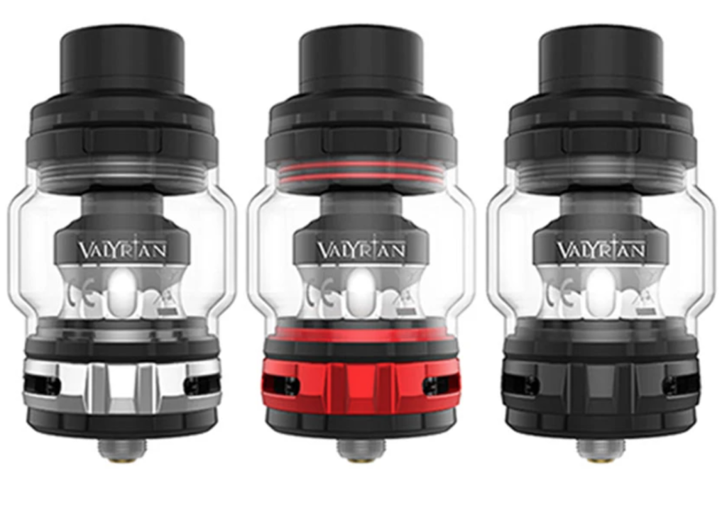 Valyrian 2 vs Valyrian 2 Pro: Which UWELL Tank Is The Best?