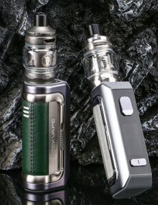 Geekvape Aegis M100 Review: A Great Starter Kit, But Is This Just More Of The Same?
