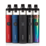Vaporesso GTX GO 80 Kit Review: The Most Affordable, and Easiest Way To Start Vaping