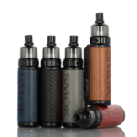 SMOK Thallo Review: Does The Drag Have Some Competition?