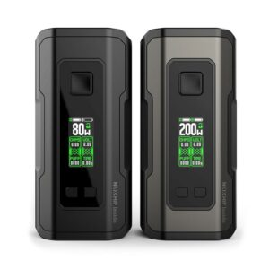 WOTOFO & MRJUSTRIGHT1 Profile Squonk Mod Review: Innovative Or More Of The Same?